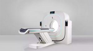 Thiết bị chụp cắt lớp vi tính (CT)