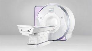 Thiết bị chụp cộng hưởng từ (MRI)