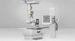 Thiết bị chụp X quang kỹ thuật số